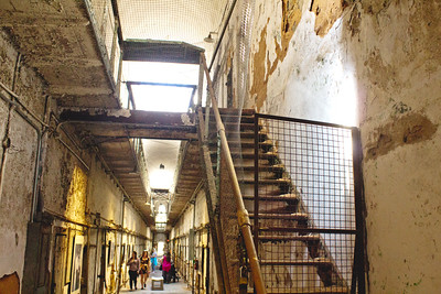Eastern State Penitentiary 13