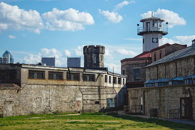 Eastern State Penitentiary 20