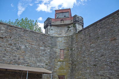 Eastern State Penitentiary 3