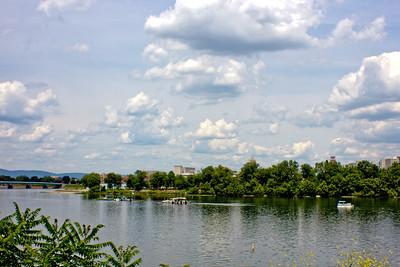 Harrisburg Pennsylvania Capital 29