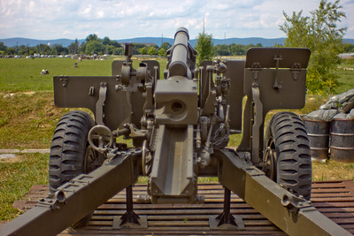 U.S. Army Heritage - Carlisle 16