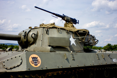 U.S. Army Heritage - Carlisle 10