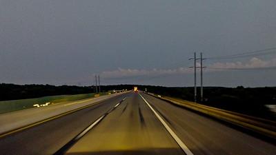 Pennsylvania Night on the Road Foundation Photograph 16