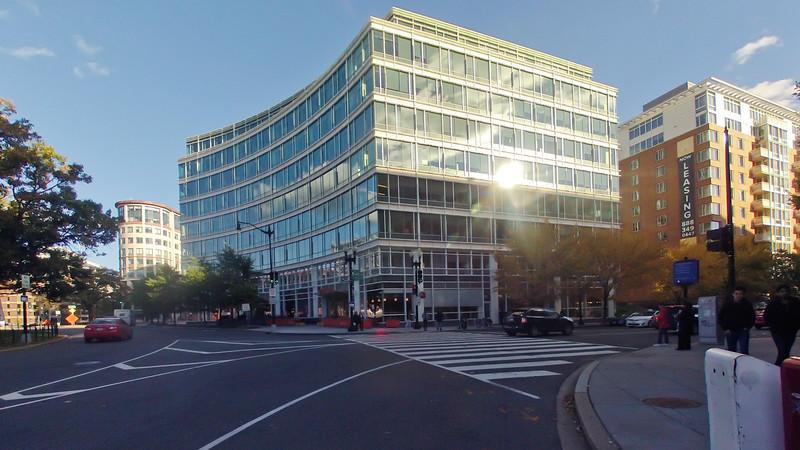 Washington DC Foundation Photograph 5