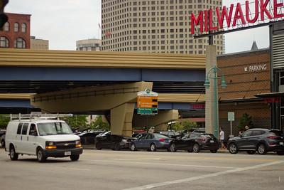 Walking through Milwaukee Public Market Photograph 17