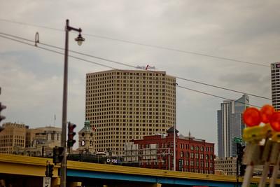 Walking through Milwaukee Public Market Photograph 11