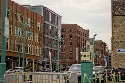 Walking through Milwaukee Public Market Photograph 16