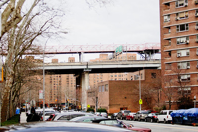 Winter in Manhattan Photograph 39