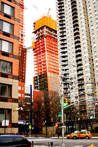Winter in Manhattan Photograph 24