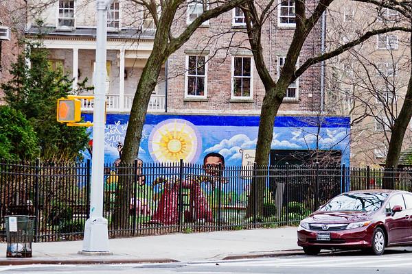 Winter in Manhattan Photograph 37
