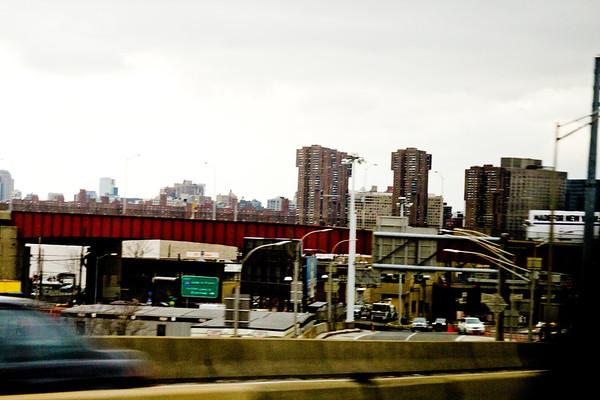 Winter in Manhattan Photograph 13
