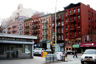Winter in Manhattan Photograph 42