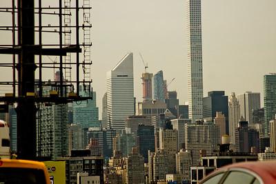 New York Project 35mm Digital Spring 3