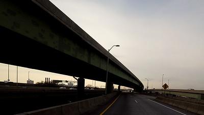 Bridge Passing Over