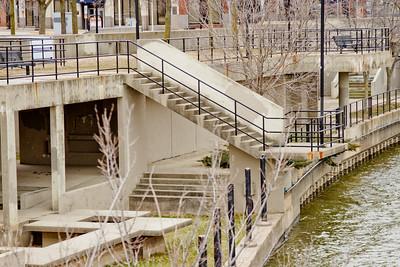 Sleeping Spring in DownTown Flint 34