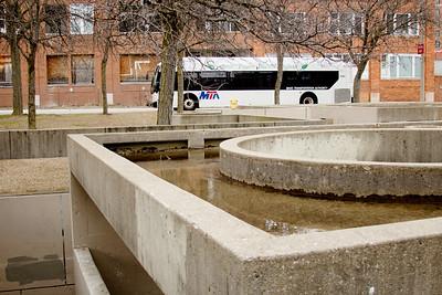 Sleeping Spring in DownTown Flint 39