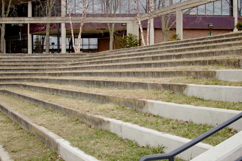 Sleeping Spring in DownTown Flint 28