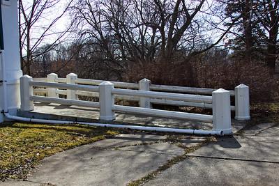 2 Sleeping Spring in Kearsley Park, Flint Michigan, USA