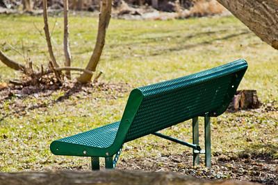27 Sleeping Spring in Kearsley Park, Flint Michigan, USA