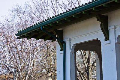 1 Sleeping Spring in Kearsley Park, Flint Michigan, USA