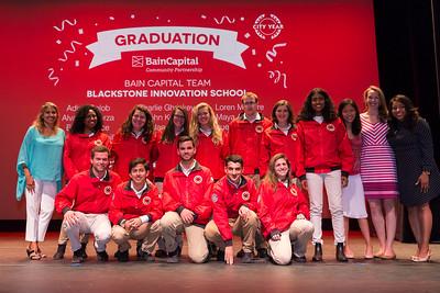 City Year Boston Graduation