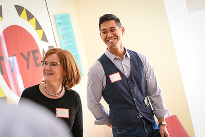 Bain Capital Service Workshop 2018 - City Year Boston
