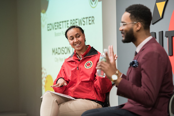 Our City, Our Schools 2018 - City Year Boston