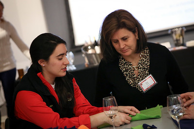 Sips & Service with Women's Leadership Network - City Year Boston