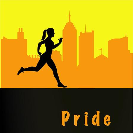 (A6) Pride
