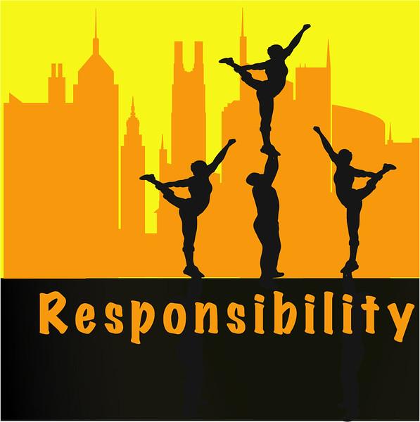 (A4) Responsibility
