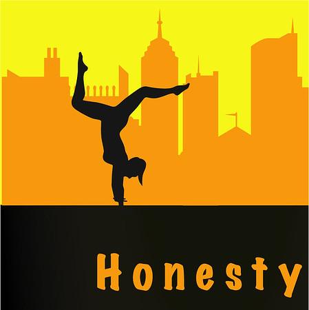 (A7) Honesty