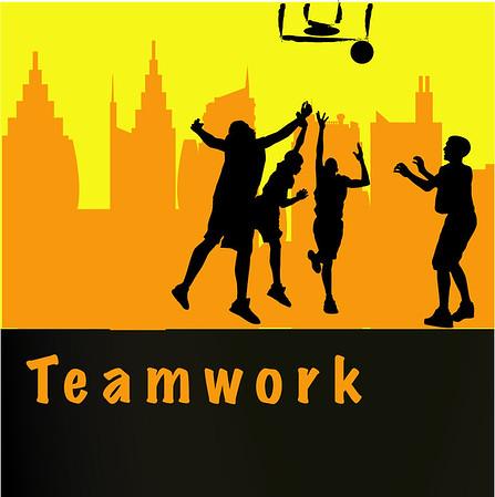 (A8) Teamwork
