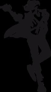 (B18) Dancer