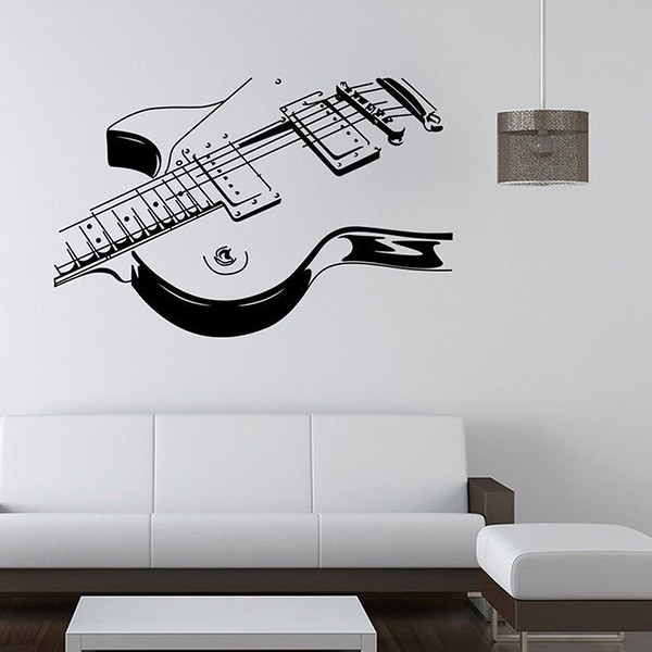 (B20) Guitar
