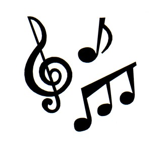 (B12) Music Symbols 2