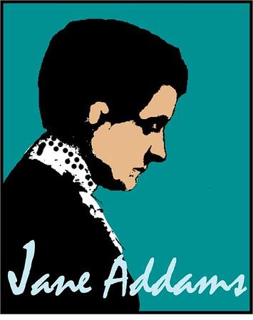 (C21) Jane Addams