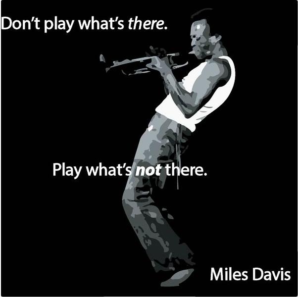 (C2) Miles Davis