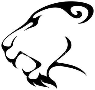 (D8) Panther