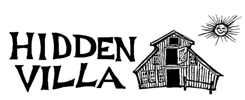 (D4) Hidden Villa