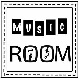 (D6) Music Room