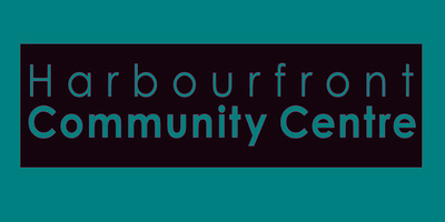 (D2) Harbourfront Community Center (Logo Example)