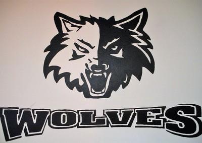 (D24) Wolves