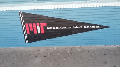 (D20) MIT Logo - Actual