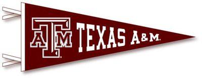 (D23) Texas A& M Logo