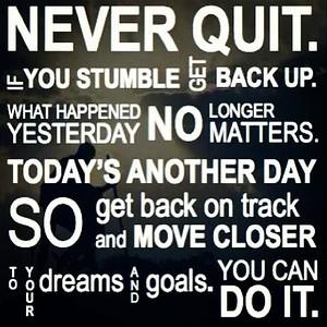 (E11) Never Quite