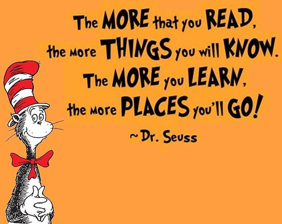 (E4) Dr. Seuss 2