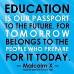 (E10) Education Passport