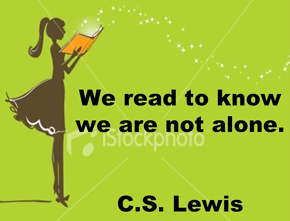 (E19) We read...