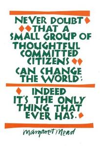 (E5) Margaret Mead