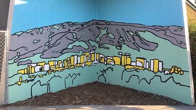 (F2) San Jose Skyline - Completed